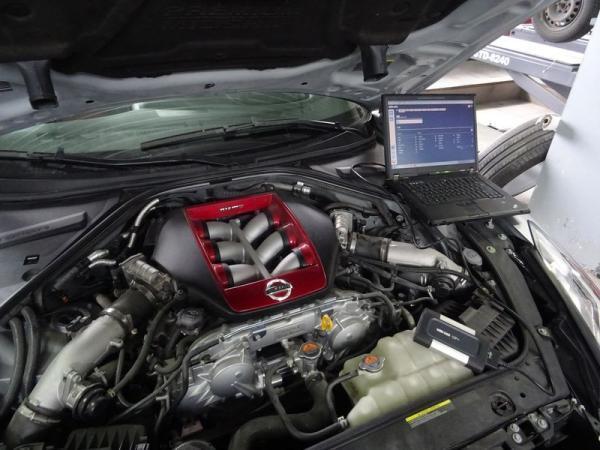 Mechanika samochodu 0