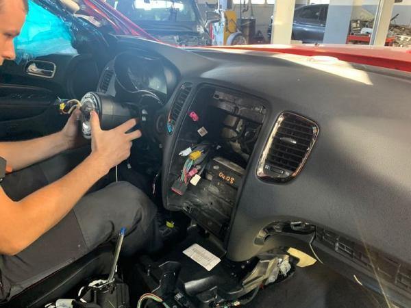 Mechanika samochodu 10