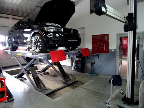 Mechanika samochodu 13