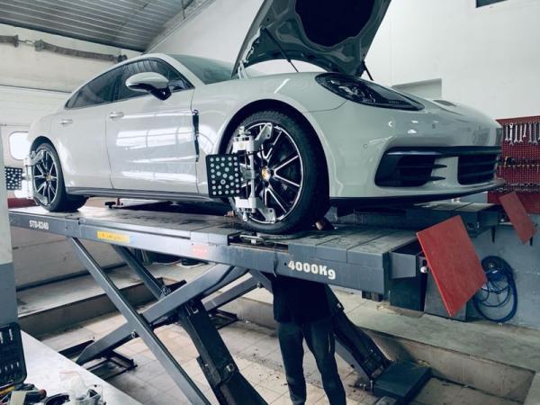 Mechanika samochodu 5