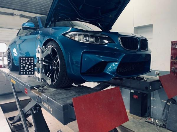 Mechanika samochodu 7