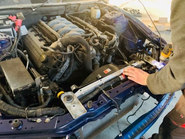 Mechanika samochodu 9